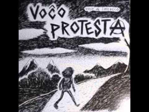 Voco Protesta - Live Demo  ( FULL)