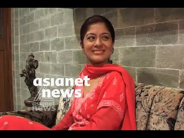 Sudha Chandran claim About her Sabarimala Visit | Asianet News Archive Video