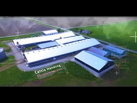 Cedar Valley Farms | Artex Cattle Handling Equipment