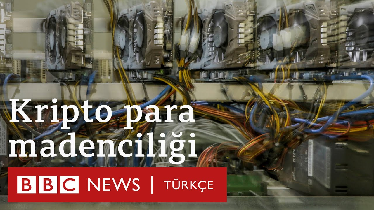 BBC News: Cryptocurrency mining in Turkey: Advantages and risks