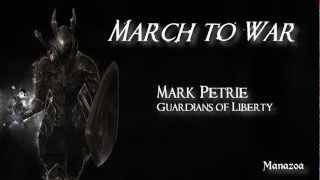Epic Music Mix: March to War
