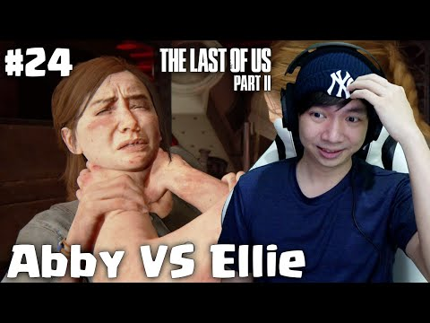 Pilih Abby Atau Ellie ? - The Last Of Us Part 2 Indonesia #24