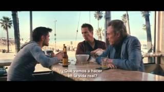 7 PSICOPATAS Y UN PERRO Trailer SubEspañol