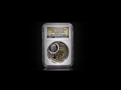 National Coin Week: Exclusive Panama-Pacific Coins