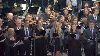 """""""Bohemian Rhapsody"""" by Queen and Freddie Mercury, Orchestra Tribute (Auckland Symphony Orchestra)"""