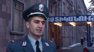 Ոստիկանության Շենգավիթի բաժինը՝ 2016 թ  «Լավագույն ստորաբաժանում»
