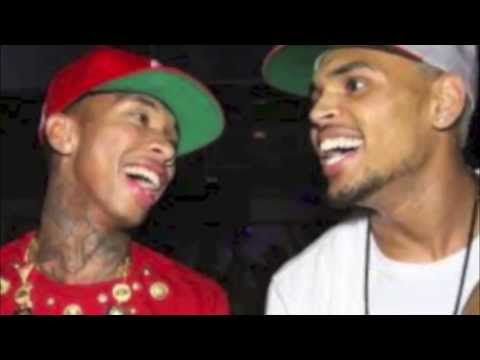 Chris Brown - Give it Away Ft. Tyga (Remix)