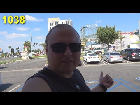 REVISIT BUENA PARK  (LOS ANGELES TRIP PART 8) (Vlog 1038)
