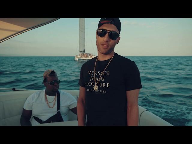 Dree Low x Adel - Santa Lucia [OFFICIELL VIDEO. SINGEL AV FLAWLESS]