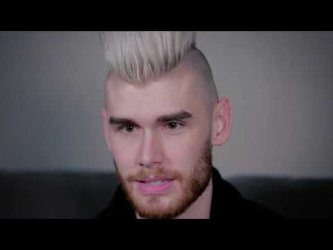 Inside the Music All That Matters  Colton Dixon