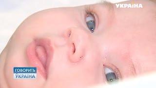 На моей дочери проклятие Ундины (полный выпуск) | Говорить Україна