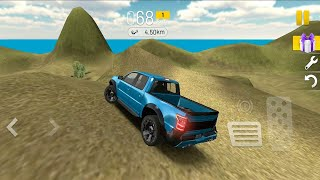 Extreme Car Driving Simulator #6 Truck - Car Games Android Gameplay HD
