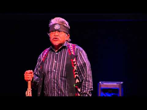 After Violence, Waging Peace: Rick Williams at TEDxRainier
