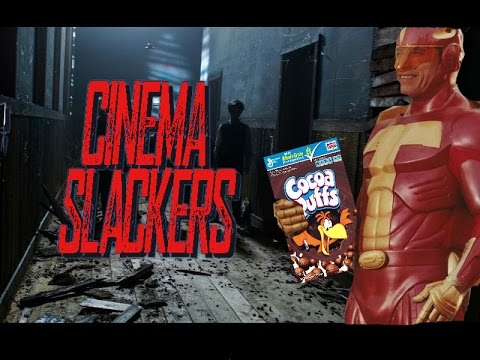 Turbo Kid and Sinister 2 Review!