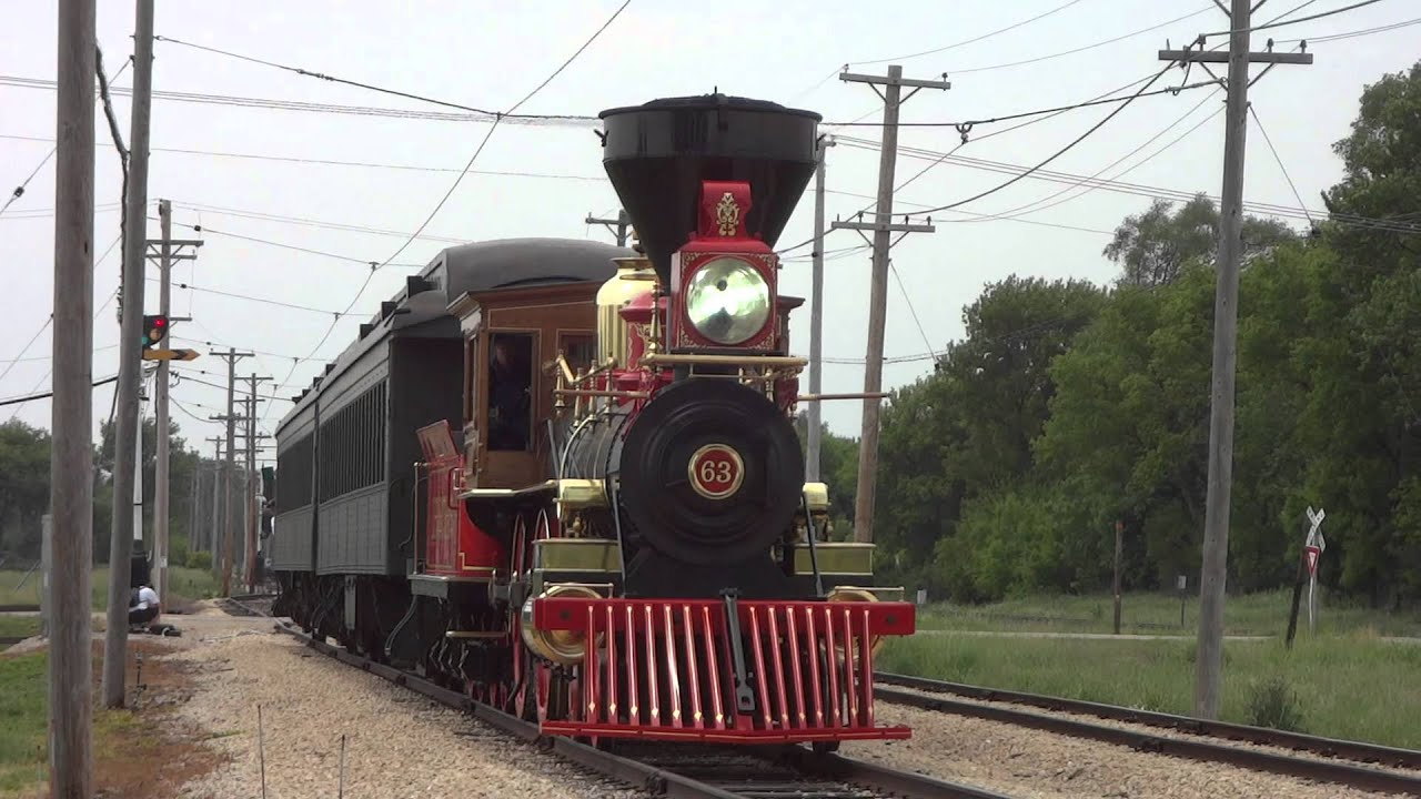 """LEVIATHAN Steam Engine Blowing """"LONG WHISTLE"""" Part 3 at ..."""