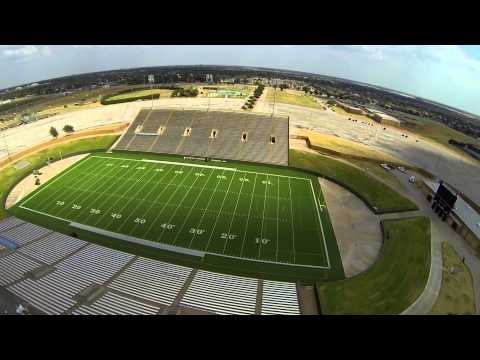Wichita Falls Aerials