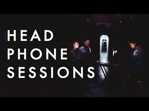 Bad Honey - Motions | Headphone Sessions #011