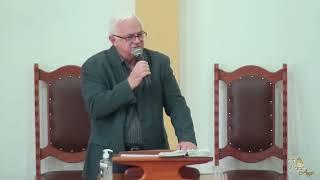 A Importância da Educação Cristã (Marcos 10.13-16) | Rev Eloy H. Frossard [1IPJF]