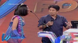 Wowowin: Promdi Queen galing Tiaong, first time makapunta sa Maynila