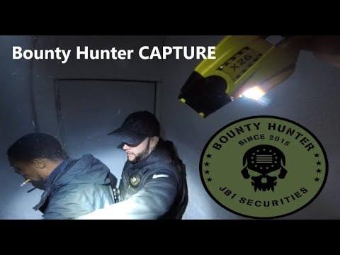Bounty Hunter – Tried To Run… FAILED | worduser01