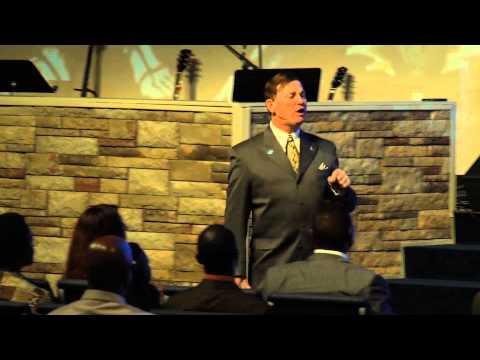 Pastor William September 21st