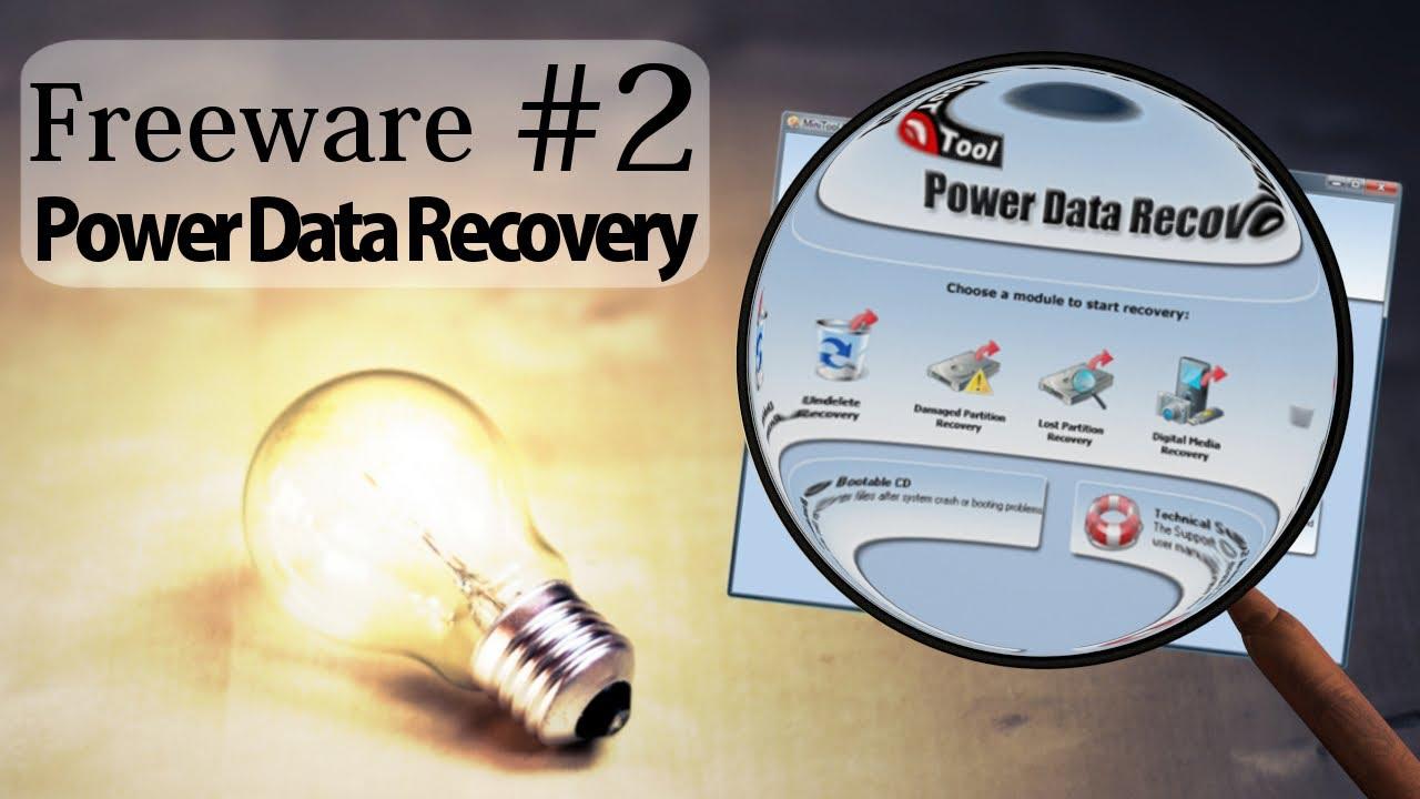 2 - Freeware Tool Tips - Gelöschte Bilder / Daten wiederherstellen ...