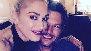 Blake Shelton Says He Wrote Duet With Gwen Stefani To 'Impress' Her