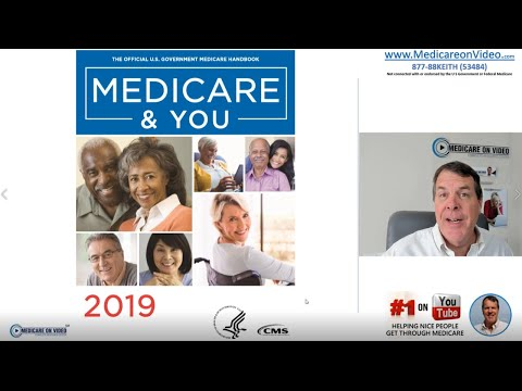 Medicare Made Clear {2019}  - All You Need To Know About Medicare