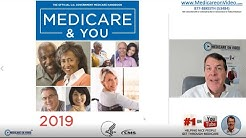 Medicare Made Clear 2019  - All You Need to Know About Medicare