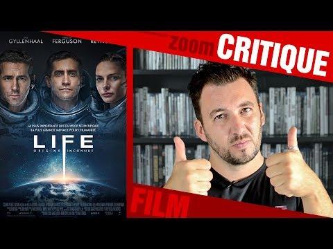 Zoom - Life: origine inconnue (critique du film) streaming vf
