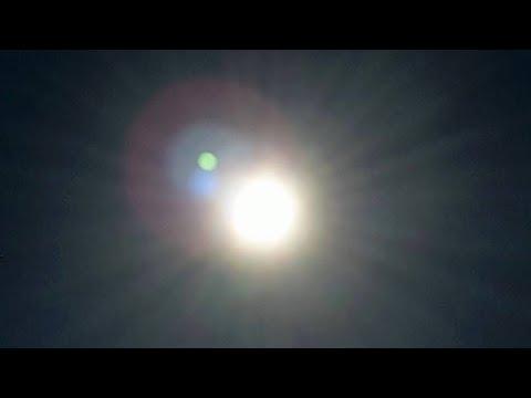 PLANET X NIBIRU UPDATE ' LOCAL CALIFORNIA SKIES ' AEROSOL WARS TODAY