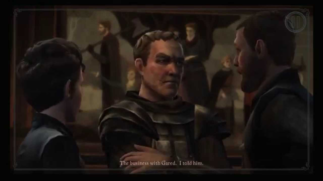 Game of Thrones - A Telltale Games Series (by Telltale Inc) Livestream (iOS / Android / Steam)