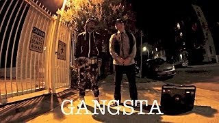 GANGSTA | POPPIN JOHN | NONSTOP | DUBSTEP