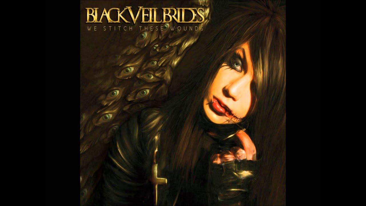 R Black Veil Brides Knives 68
