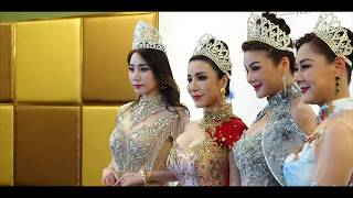 3rd Blue and White International Qipao Pageant 2019