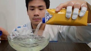 노브랜드 신상음료! 업앤업 레몬맛 비타민워터! 솔직히 …