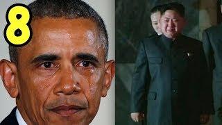 8 ท่านผู้นำระดับโลกที่ร้องไห้ออกทีวี :'(
