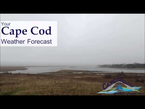 Cape Cod Weather: The Forecast for February 17th, 2015