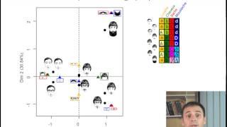 L'Analyse des Correspondances Multiples en 6 minutes