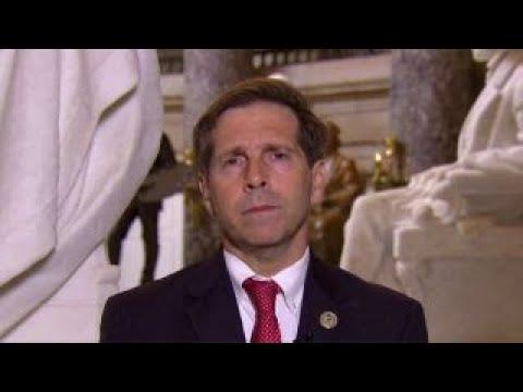 Obama administration put a band aid on DACA: Rep. Fleischmann