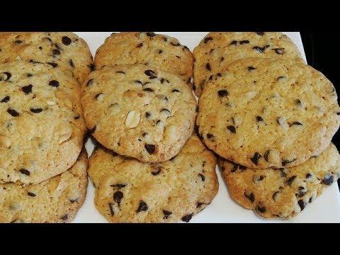 lokia-rÉalise-sa-recette-de-cookies-ultra-facile-(cuisine-rapide)
