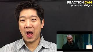 VENOM - Official Trailer (HD) – Reaction