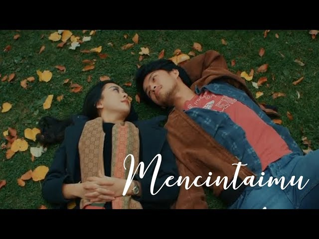Official Lyric Videos OST Arini - Morgan Oey & Claresta