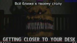 Перевод песни Goodbye RUS SUB