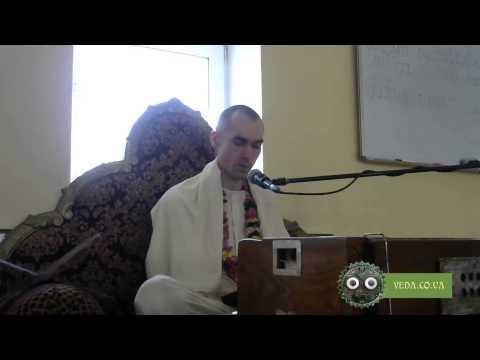 Шримад Бхагаватам 4.7.9 - Мангала Вайшнав прабху