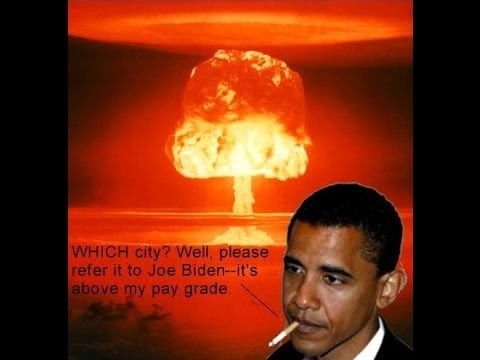 Nuclear Attack in USA a concern? Barack Obama thinks so