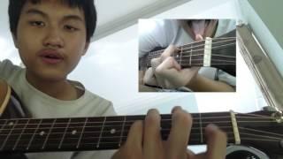 Cách Đánh Bài Đàn Gà Con Guitar