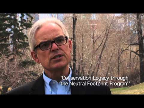 Enbridge - Alberta Ranch: Conservation through the Neutral Footprint Program