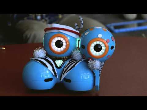 Dash & Dot Robot Tutorial | Wonder Workshop
