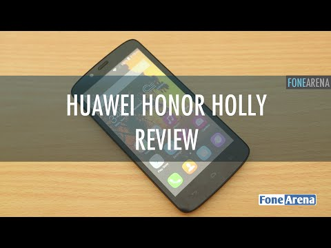 Honor Holly Review Videos